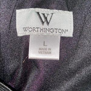 Worthington Skirts - WORTHINGTON skirt casual  🌺